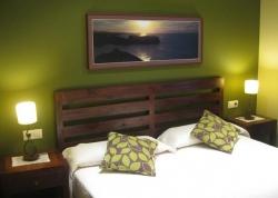 Hotel Rural El Texeu,Llanes (Asturias)