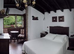 Hotel Molino de Tresgrandas,Llanes (Asturias)