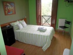 Hotel Prau-Riu,Llanes (Asturias)