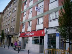 Pensión Coalla,Lugones (Asturias)