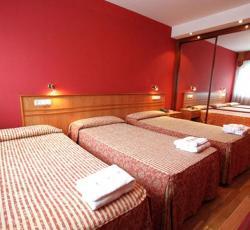 Hotel Fénix,Oviedo (Asturias)