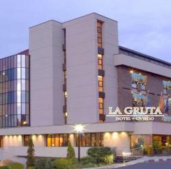 Hotel La Gruta,Oviedo (Asturias)