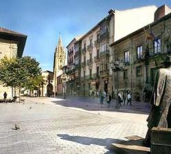 Hostal Oviedo,Oviedo (Asturias)