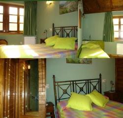 Apartamentos Rurales San Feliz,Pola de Lena (Asturias)