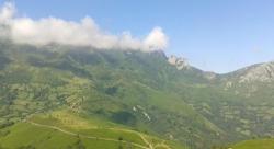 Mirador del Angliru,Riosa (Asturias)