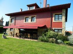 Hotel Rural El Gran Duque,Villaviciosa (Asturias)
