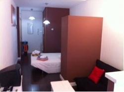 Apartamentos Casa Ligia,Ávila (Ávila)