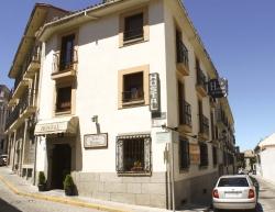 Hostal Alcántara,Ávila (Ávila)