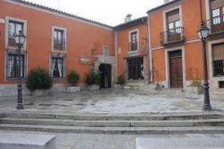 Hostal El Rastro,Ávila (Ávila)