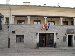 Hotel Arco San Vicente,Ávila (Ávila)