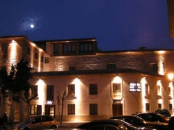 Hotel El Rastro,Ávila (Ávila)