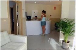 Hotel Puerta de la Santa,Ávila (Ávila)