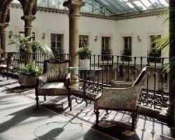 Hotel Palacio de los Velada,Ávila (Ávila)
