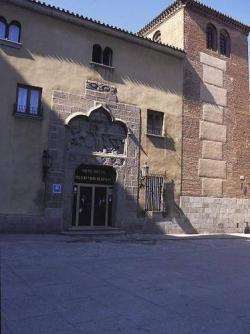 Hotel Palacio de Valderrabanos,Ávila (Ávila)