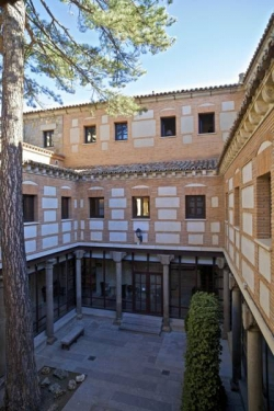 Parador de Ávila,Ávila (Ávila)