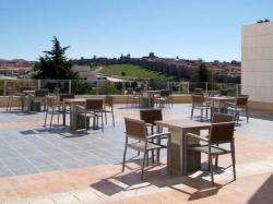 Hotel Sercotel Cuatro Postes,Ávila (Ávila)