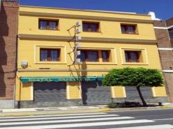 Hostal Los Robles,Ayamonte (Huelva)