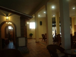Hotel Luz de Guadiana,Ayamonte (Huelva)