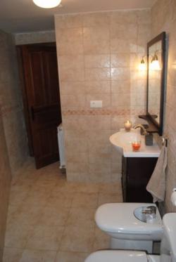 Apartamento Rural Fuente De Fontellas,Ayerbe (Huesca)
