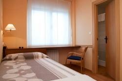 Hotel Villa de Ayerbe,Ayerbe (Huesca)