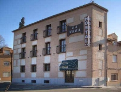 Hostal La Vega,Azucaica (Toledo)