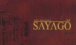 Hotel Sayago Mérida,Mérida (Badajoz)