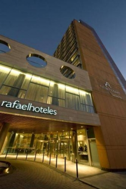 Hotel Rafaelhoteles Badalona,Badalona (Barcelona)