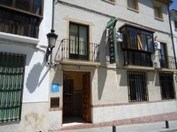 Hostal Los Claveles,Baena (Córdoba)
