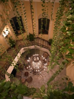 Hotel la casa grande en baena infohostal - Hotel casa grande baena ...