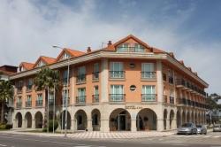 Hotel Bahía Bayona,Bayona (Pontevedra)