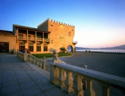Hotel Parador de Baiona