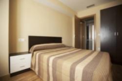 Apartamentos El Abadiado de Bandalies, (Huesca)