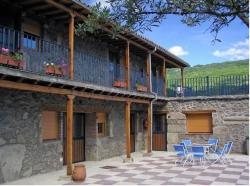Albergue El Solitario,Baños de Montemayor (Cáceres)