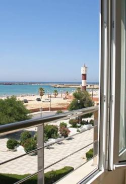 Hotel Adiafa,Barbate (Cádiz)