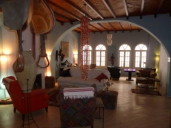 Boutique Hotel El Chili,Barbate (Cadiz)