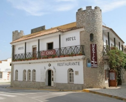 Boutique Hotel El Chili,Barbate (Cádiz)