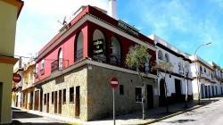 Hostal La Tarayuela,Barbate (Cadiz)
