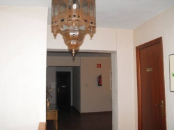 Hostal Mediterraneo