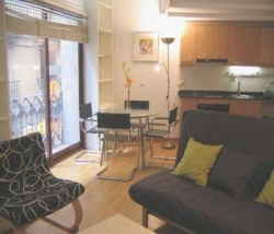 Apartamento AApartments in city center,Barcelona (Barcelona)
