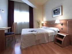 Hotel Antibes,Barcelona (Barcelona)