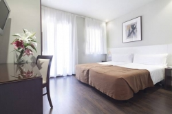 Hotel Acta BCN 40,Barcelona (Barcelona)