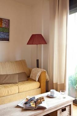 Apartamento AinB Eixample-Entença,Barcelona (Barcelona)