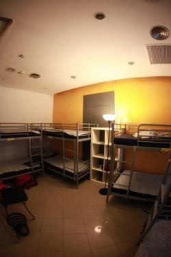 Alternative Creative Youth Home - Hostel Barcelona,Barcelona (Barcelona)