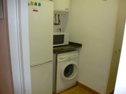 Apartament Conde G&uuml;ell