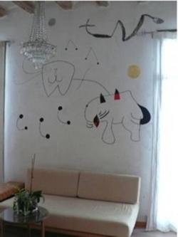 Apartamentos El Pintor,Barcelona (Barcelona)