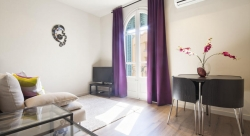 Apartamentos Mallorca,Barcelona (Barcelona)