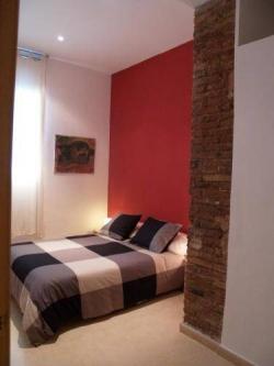 Apartamento Apartaments DIRSA Parc Güell,Barcelona (Barcelona)