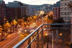 Apartments Sata Olimpic Village,Barcelona (Barcelona)