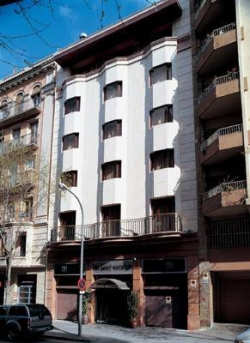 Hotel NH Sant'Angelo,Barcelona (Barcelona)