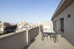 Arago312 Apartments,Barcelona (Barcelona)